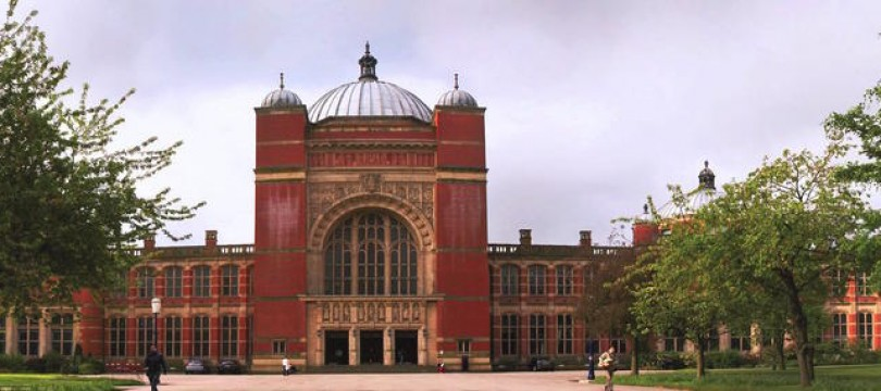 10 reasons to study at university of Birmingham
